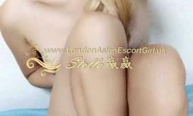 London Chinese escort and massage